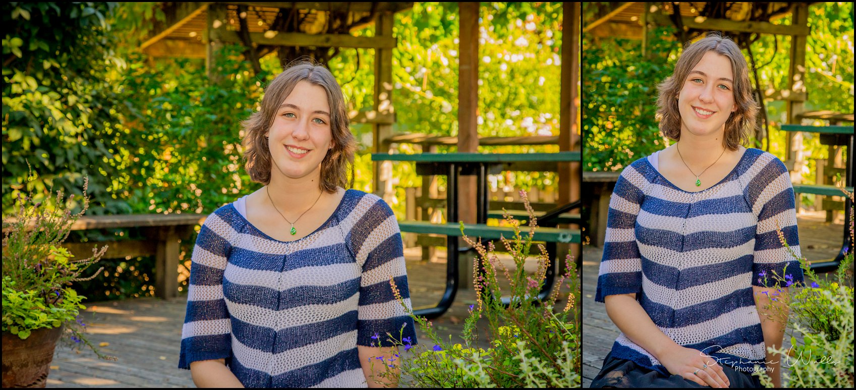 Michaela Co2018 017 1 Michaela   Marysville Getchell High School Class of 2018
