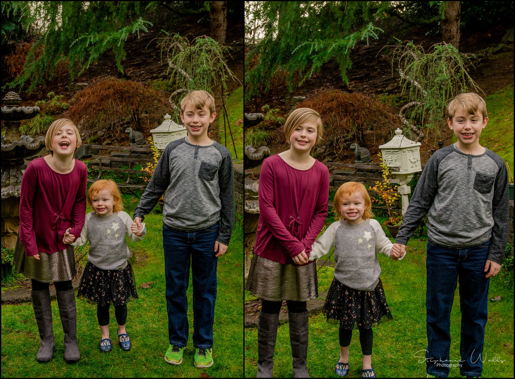 Reiber Family 051 Home For the Holidays | Snohomish, Wa Family Portrait Photographer