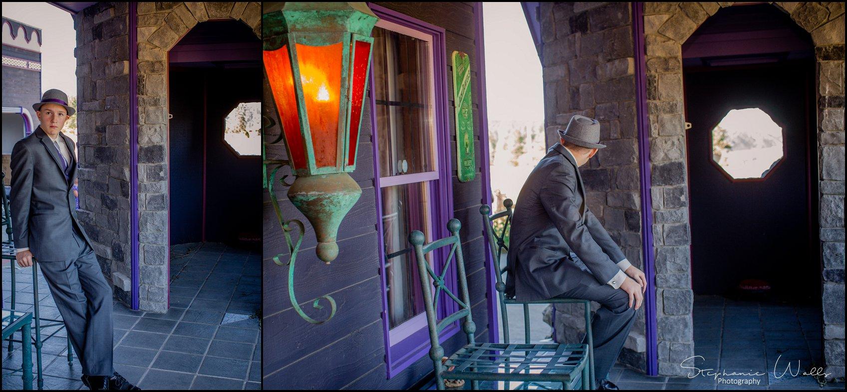 Everist Wedding 002 2 Patti & Bobbys | Troll Haven Castle & Bandy Farms | Sequim, Wa Wedding Photographer
