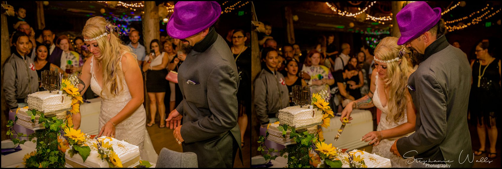 Everist Wedding 006.jpg Patti & Bobbys | Troll Haven Castle & Bandy Farms | Sequim, Wa Wedding Photographer