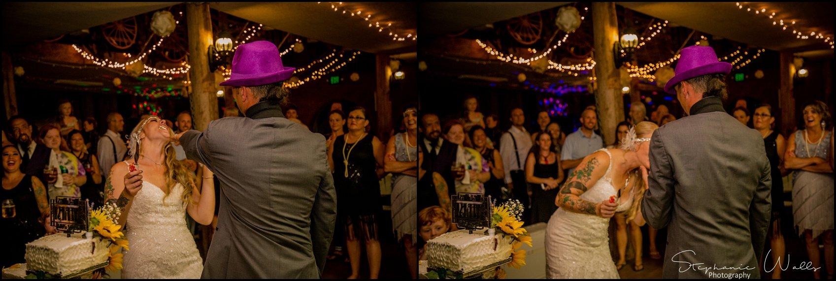 Everist Wedding 015 Patti & Bobbys | Troll Haven Castle & Bandy Farms | Sequim, Wa Wedding Photographer
