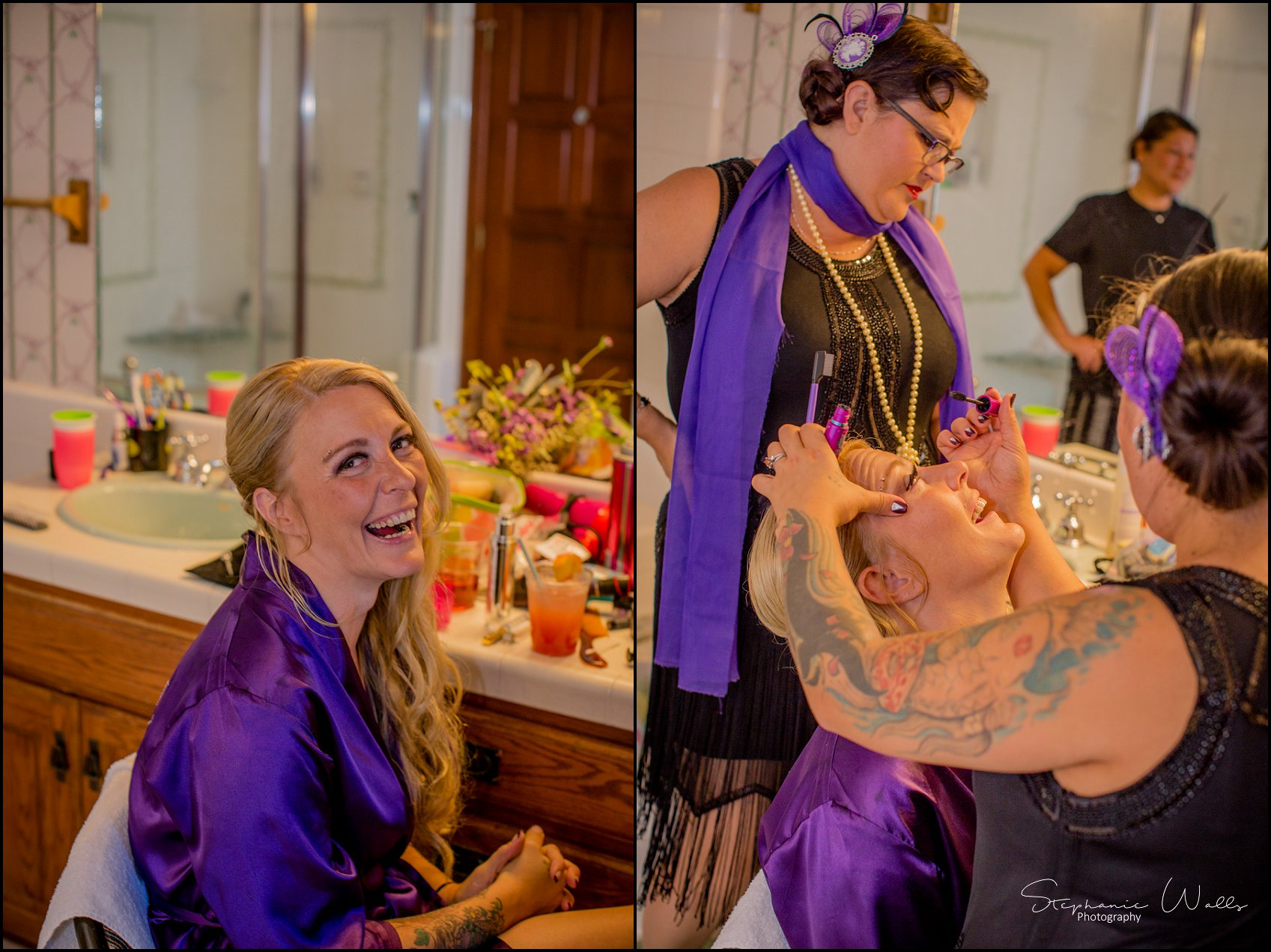 Everist Wedding 017 2 Patti & Bobbys | Troll Haven Castle & Bandy Farms | Sequim, Wa Wedding Photographer