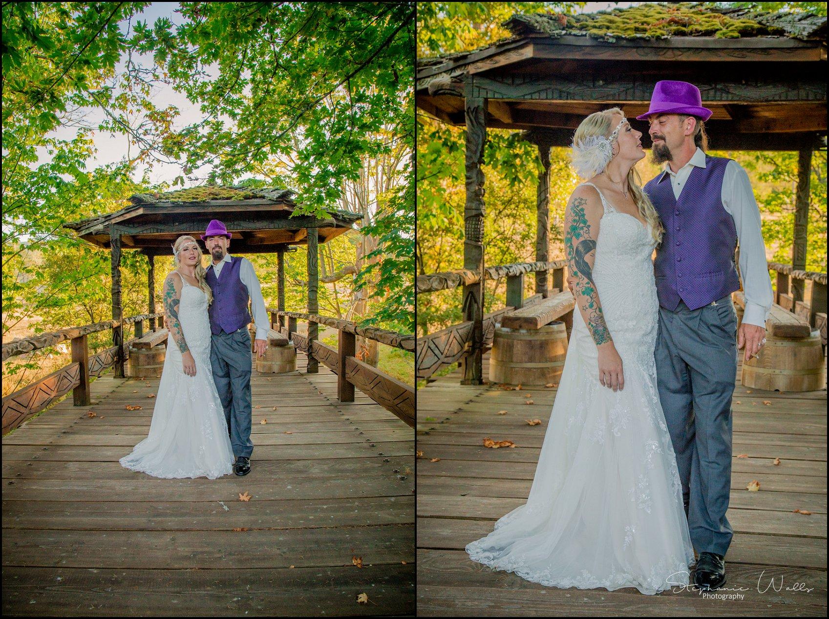 Everist Wedding 022 Patti & Bobbys | Troll Haven Castle & Bandy Farms | Sequim, Wa Wedding Photographer