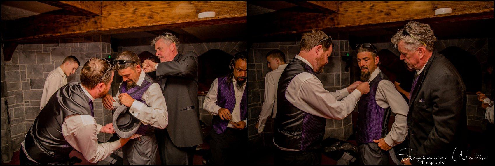 Everist Wedding 024 Patti & Bobbys | Troll Haven Castle & Bandy Farms | Sequim, Wa Wedding Photographer