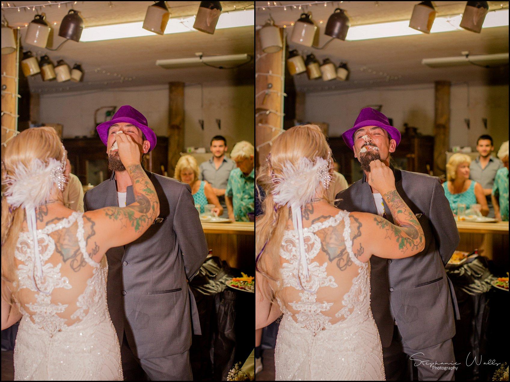 Everist Wedding 025 1 Patti & Bobbys | Troll Haven Castle & Bandy Farms | Sequim, Wa Wedding Photographer