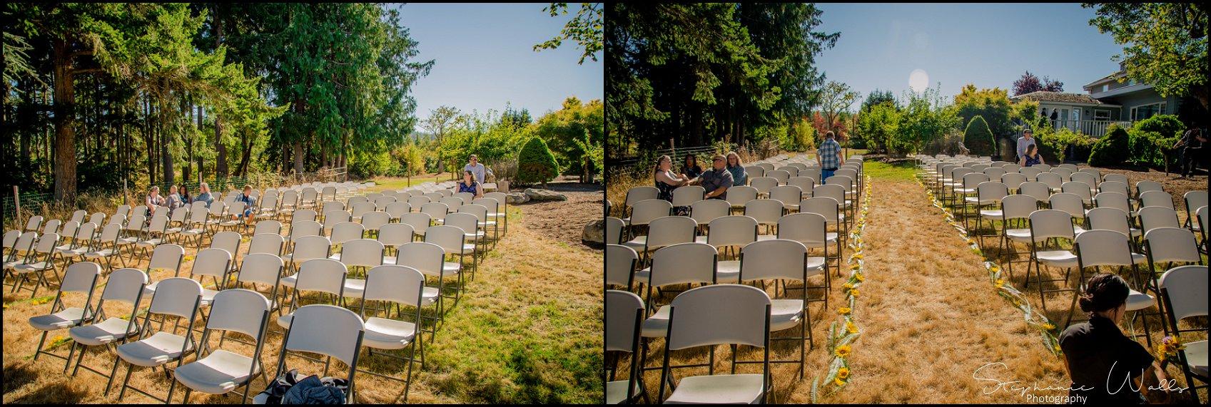 Everist Wedding 025 Patti & Bobbys | Troll Haven Castle & Bandy Farms | Sequim, Wa Wedding Photographer