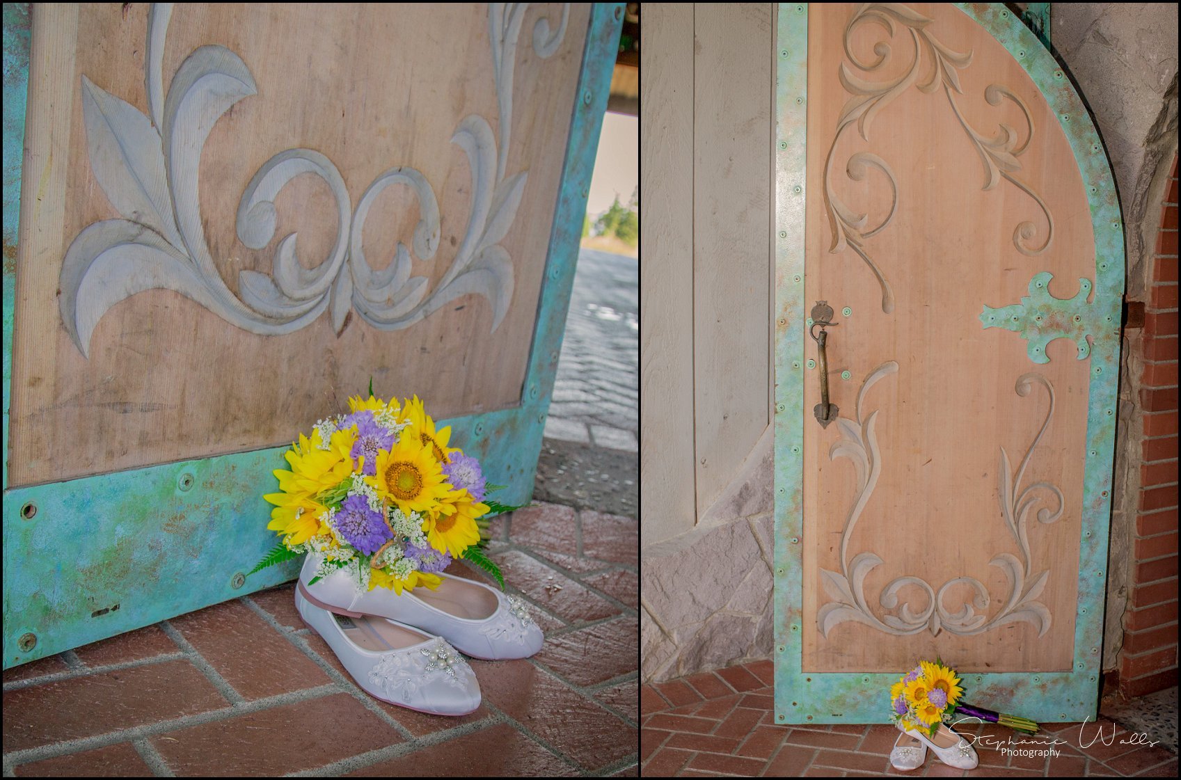 Everist Wedding 029 Patti & Bobbys | Troll Haven Castle & Bandy Farms | Sequim, Wa Wedding Photographer