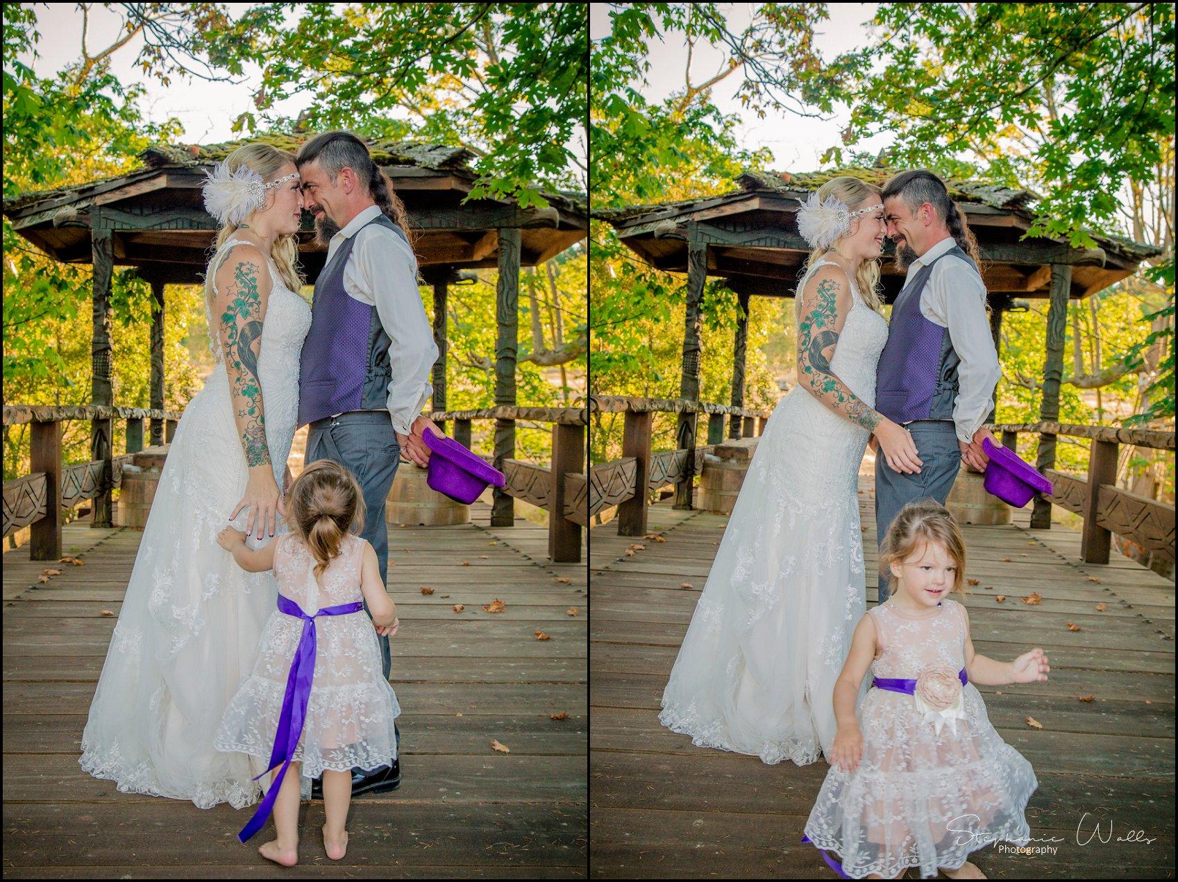 Everist Wedding 044 Patti & Bobbys | Troll Haven Castle & Bandy Farms | Sequim, Wa Wedding Photographer