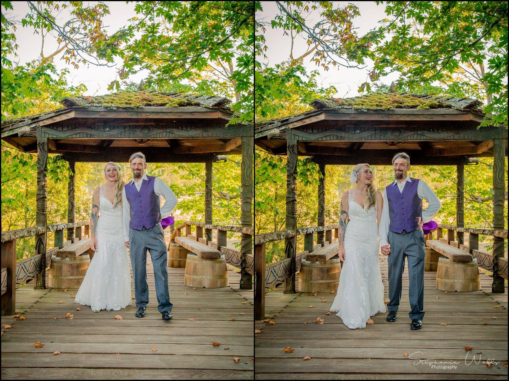Everist Wedding 051 1 Patti & Bobbys | Troll Haven Castle & Bandy Farms | Sequim, Wa Wedding Photographer