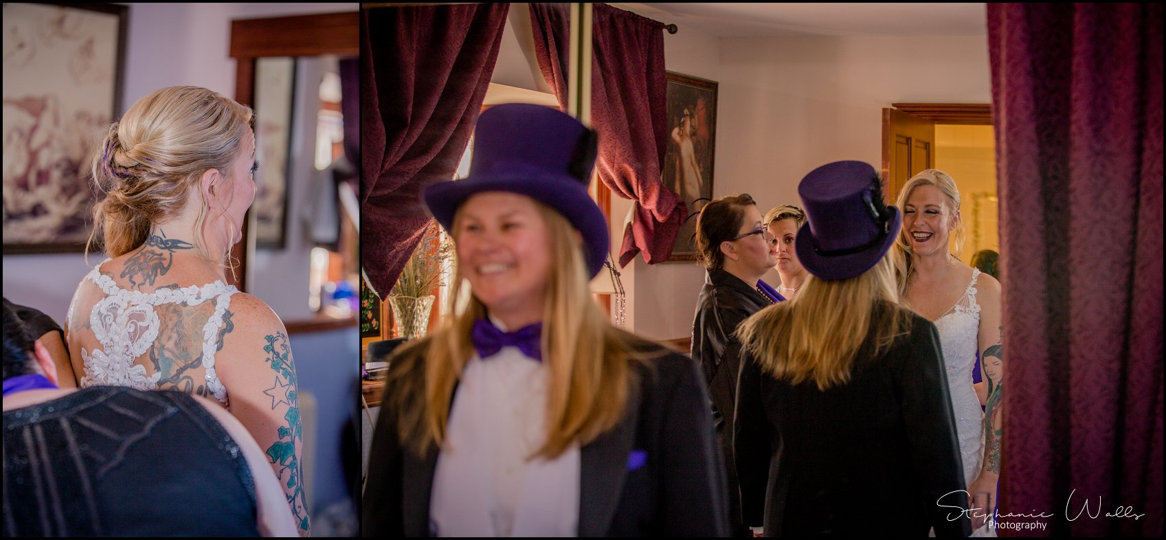 Everist Wedding 056 Patti & Bobbys | Troll Haven Castle & Bandy Farms | Sequim, Wa Wedding Photographer