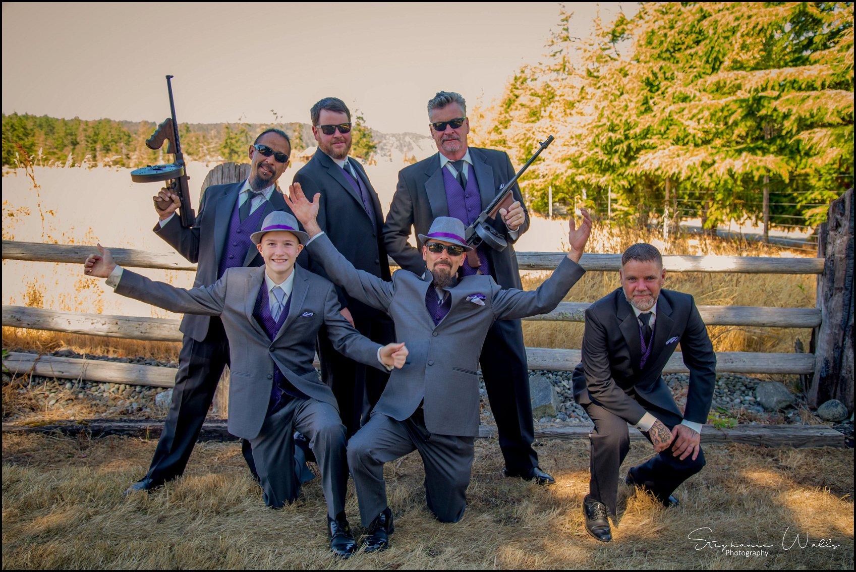 Everist Wedding 059 1 Patti & Bobbys | Troll Haven Castle & Bandy Farms | Sequim, Wa Wedding Photographer