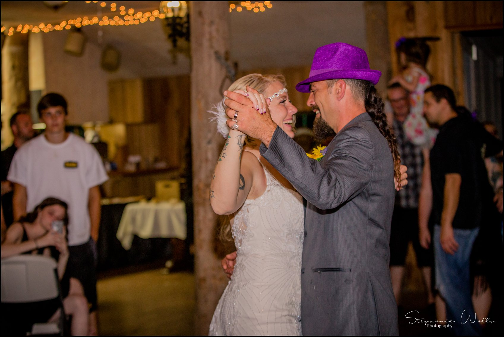 Everist Wedding 061 2 Patti & Bobbys | Troll Haven Castle & Bandy Farms | Sequim, Wa Wedding Photographer