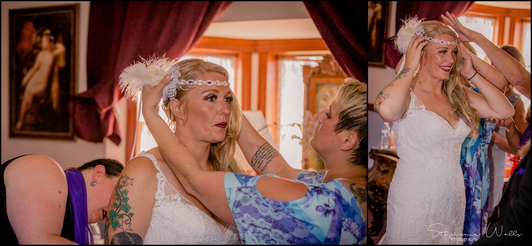 Everist Wedding 061 Patti & Bobbys | Troll Haven Castle & Bandy Farms | Sequim, Wa Wedding Photographer