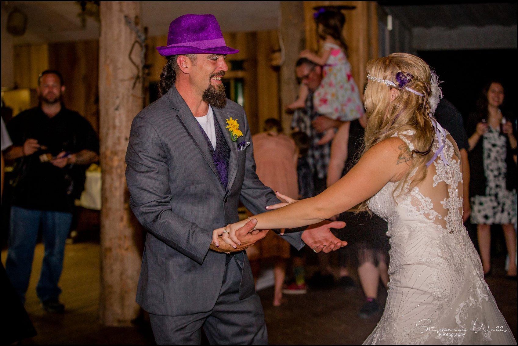 Everist Wedding 063 Patti & Bobbys | Troll Haven Castle & Bandy Farms | Sequim, Wa Wedding Photographer