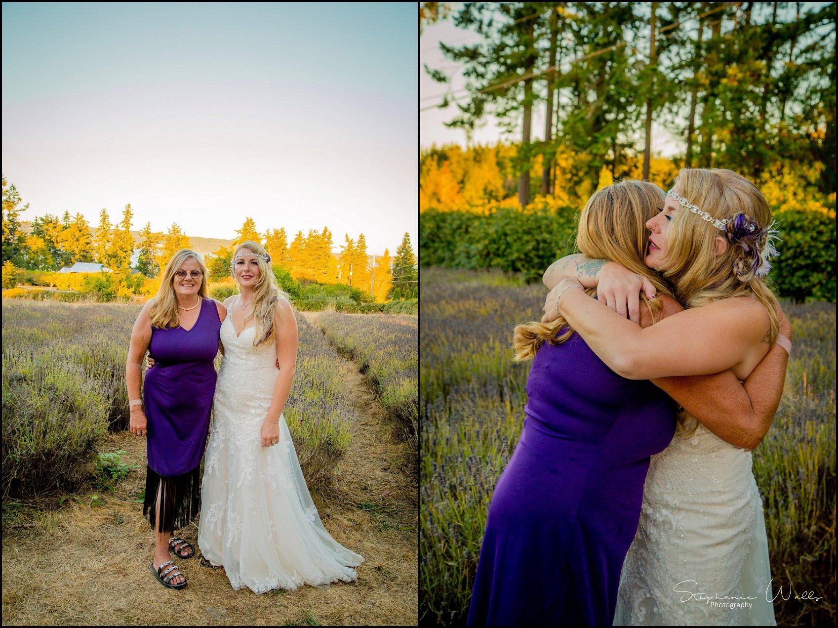 Everist Wedding 081 1 Patti & Bobbys | Troll Haven Castle & Bandy Farms | Sequim, Wa Wedding Photographer
