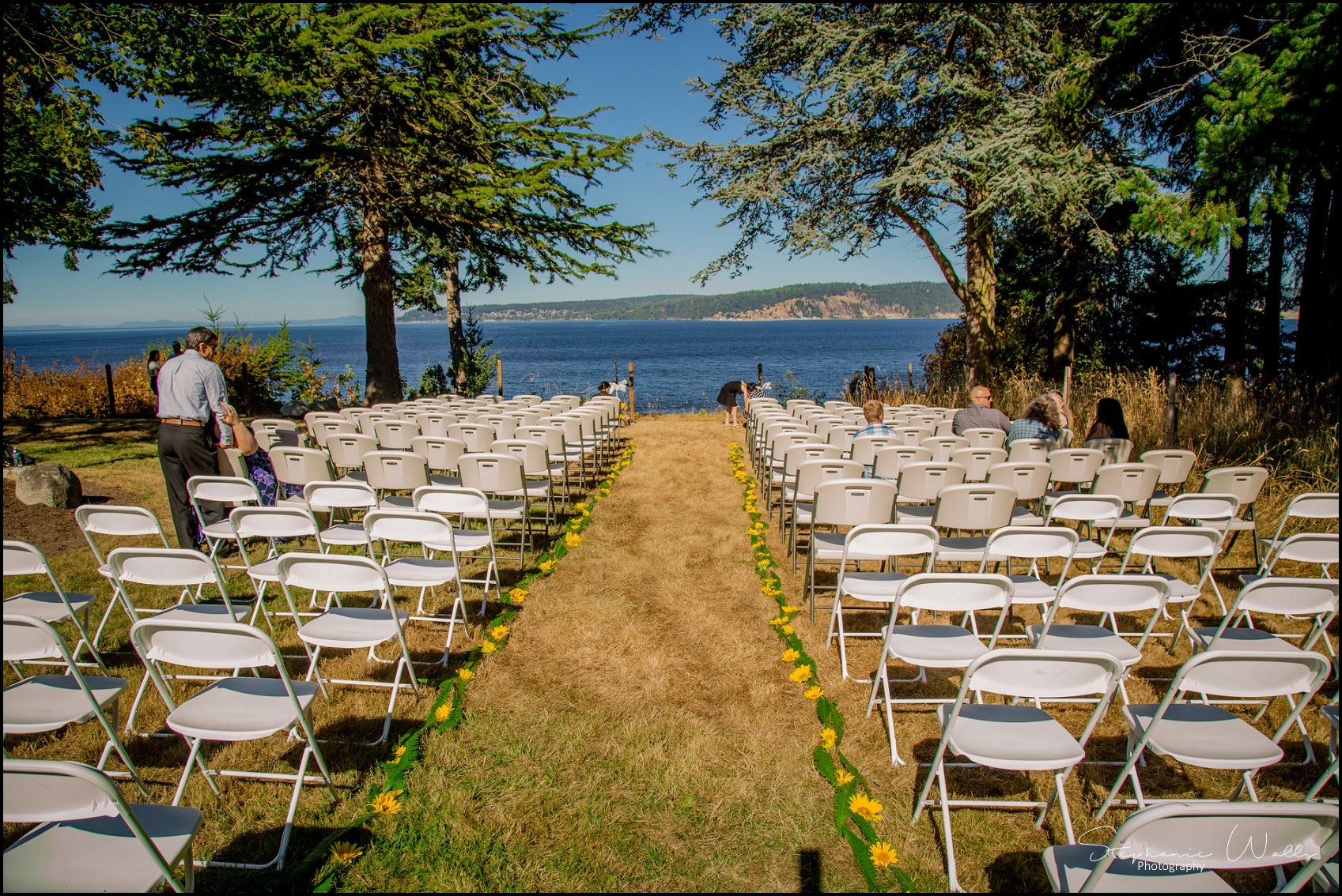 Everist Wedding 081 Patti & Bobbys | Troll Haven Castle & Bandy Farms | Sequim, Wa Wedding Photographer