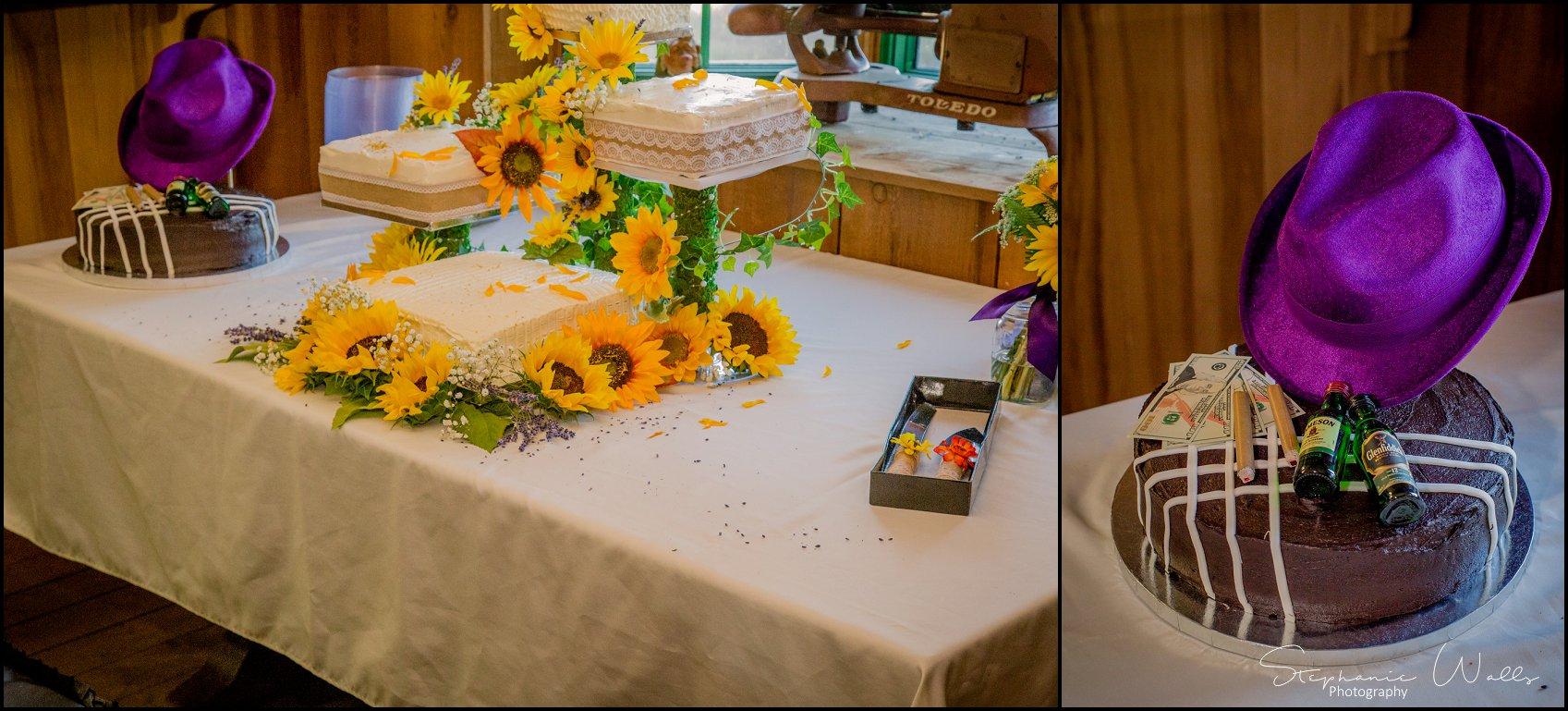 Everist Wedding 083 Patti & Bobbys | Troll Haven Castle & Bandy Farms | Sequim, Wa Wedding Photographer