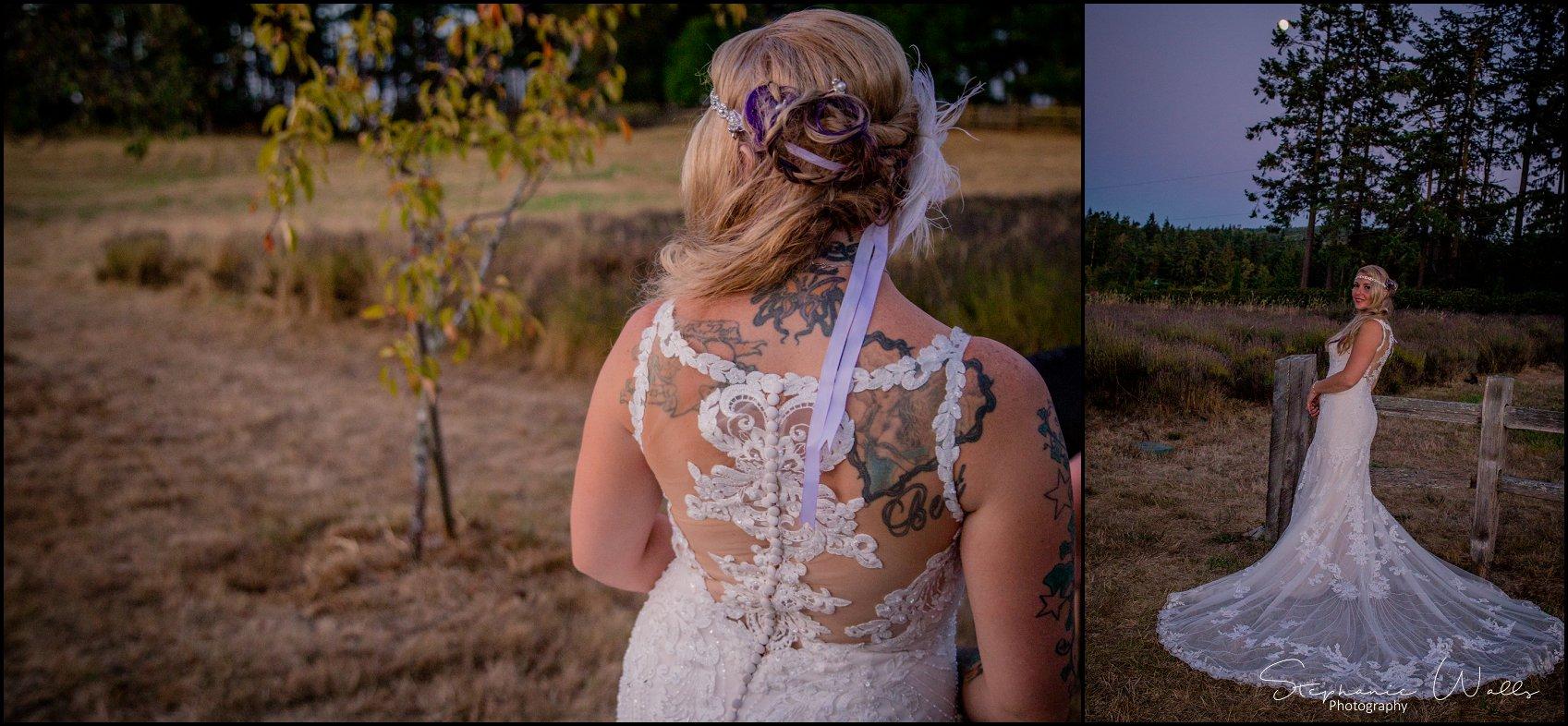 Everist Wedding 103 Patti & Bobbys | Troll Haven Castle & Bandy Farms | Sequim, Wa Wedding Photographer