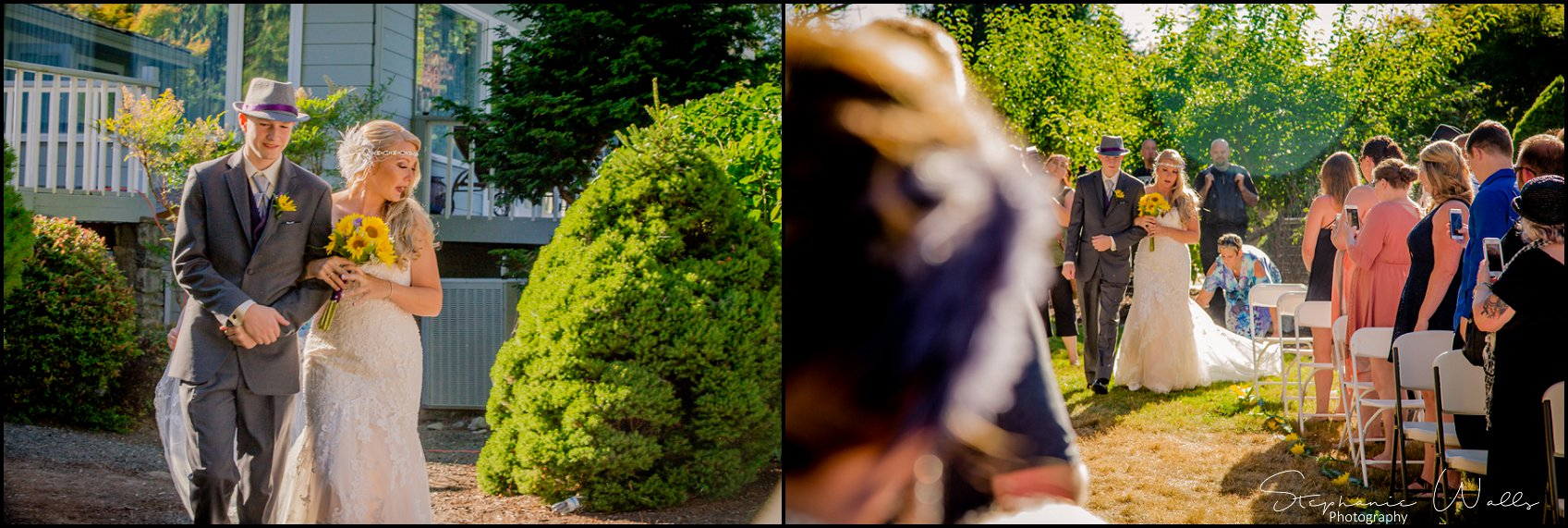 Everist Wedding 133 Patti & Bobbys | Troll Haven Castle & Bandy Farms | Sequim, Wa Wedding Photographer