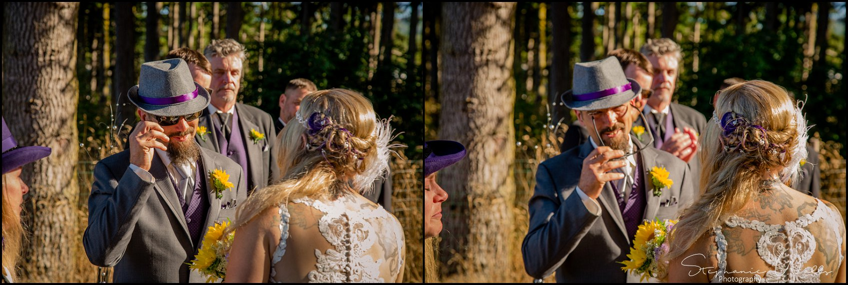 Everist Wedding 162 Patti & Bobbys | Troll Haven Castle & Bandy Farms | Sequim, Wa Wedding Photographer
