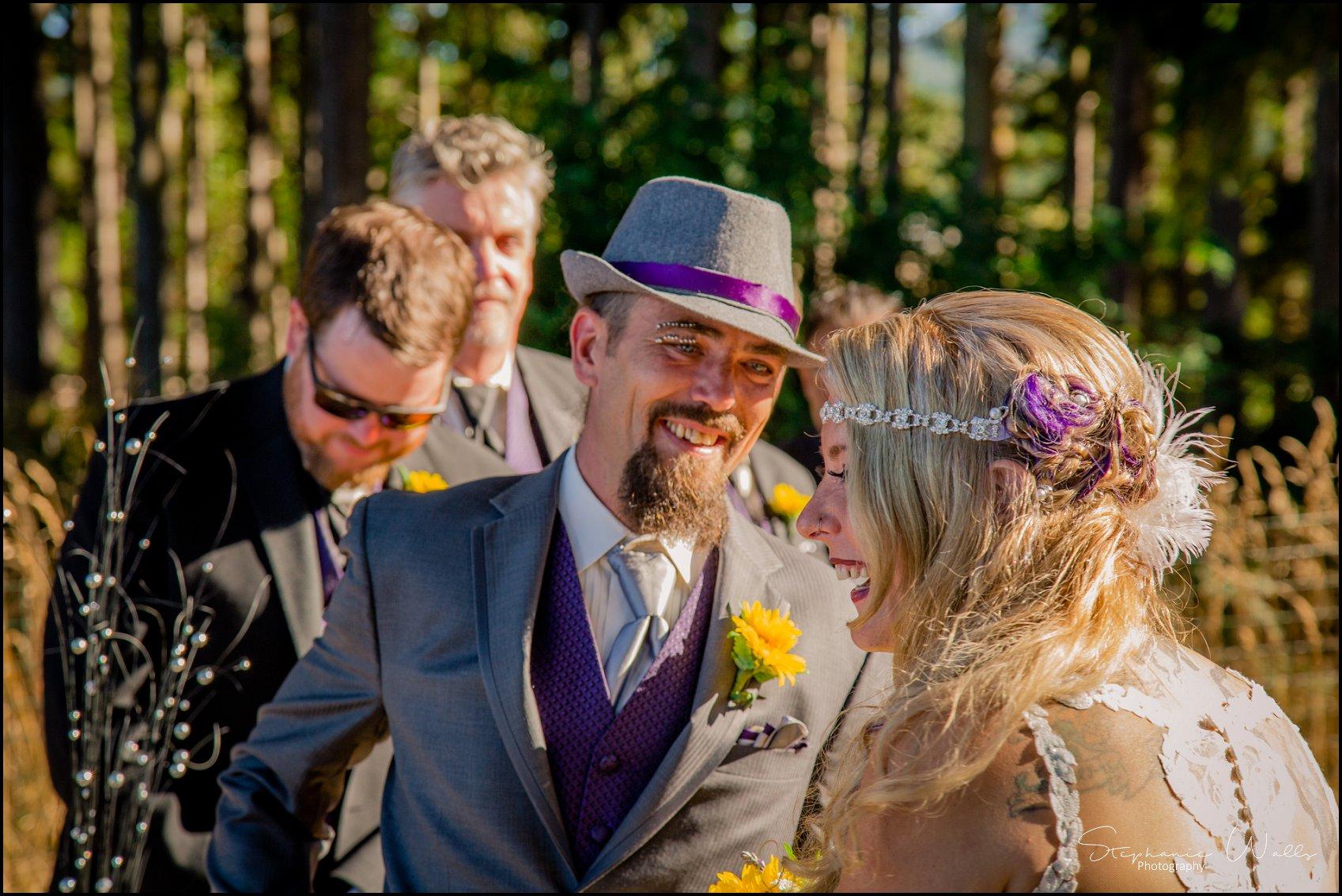 Everist Wedding 168 Patti & Bobbys | Troll Haven Castle & Bandy Farms | Sequim, Wa Wedding Photographer