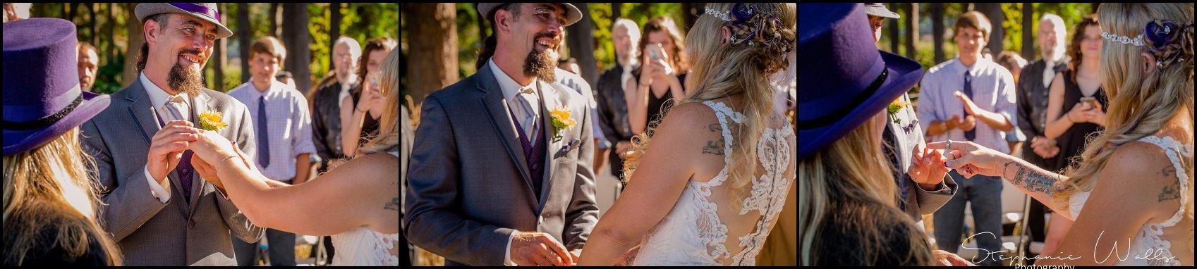 Everist Wedding 236 Patti & Bobbys | Troll Haven Castle & Bandy Farms | Sequim, Wa Wedding Photographer