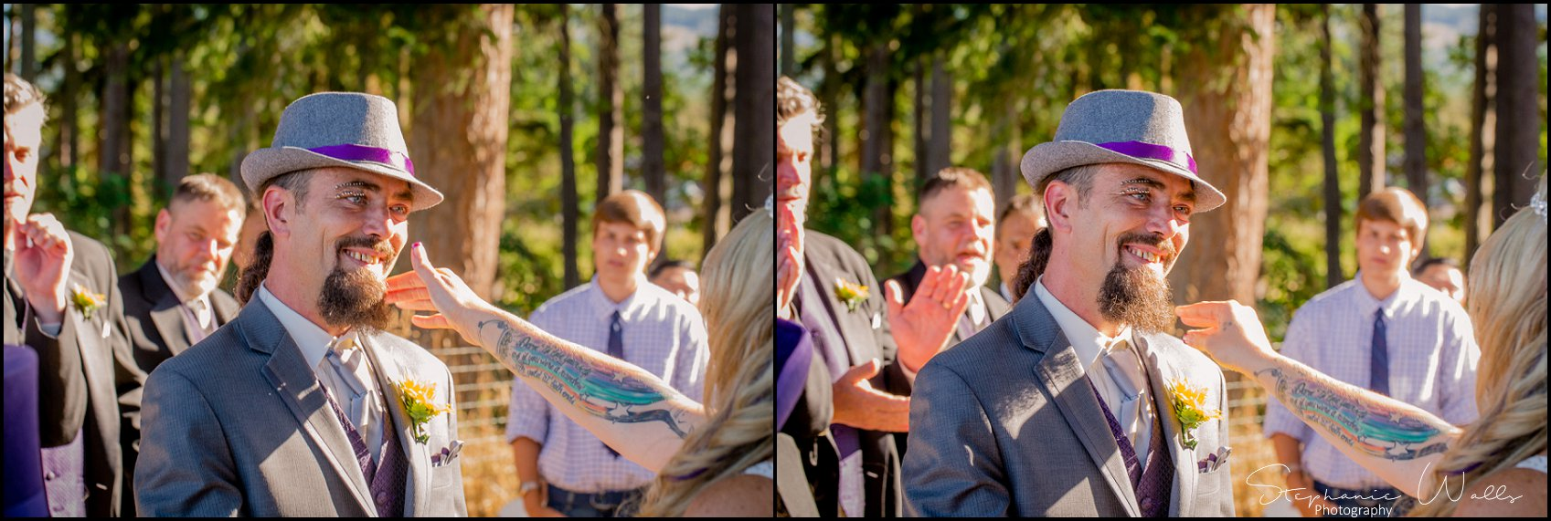 Everist Wedding 241 Patti & Bobbys | Troll Haven Castle & Bandy Farms | Sequim, Wa Wedding Photographer