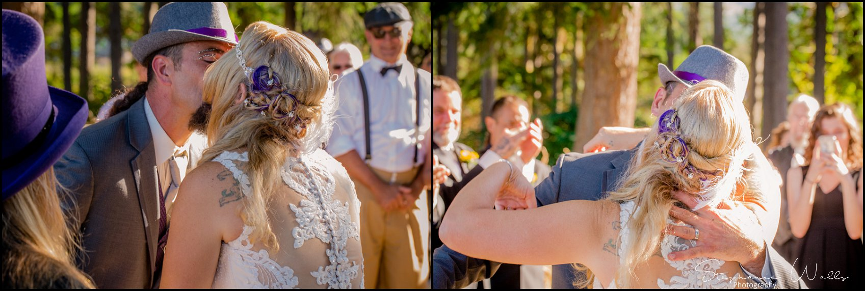 Everist Wedding 246 Patti & Bobbys | Troll Haven Castle & Bandy Farms | Sequim, Wa Wedding Photographer