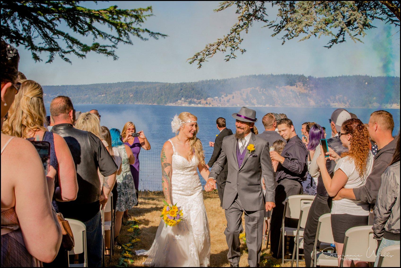 Everist Wedding 283 Patti & Bobbys | Troll Haven Castle & Bandy Farms | Sequim, Wa Wedding Photographer