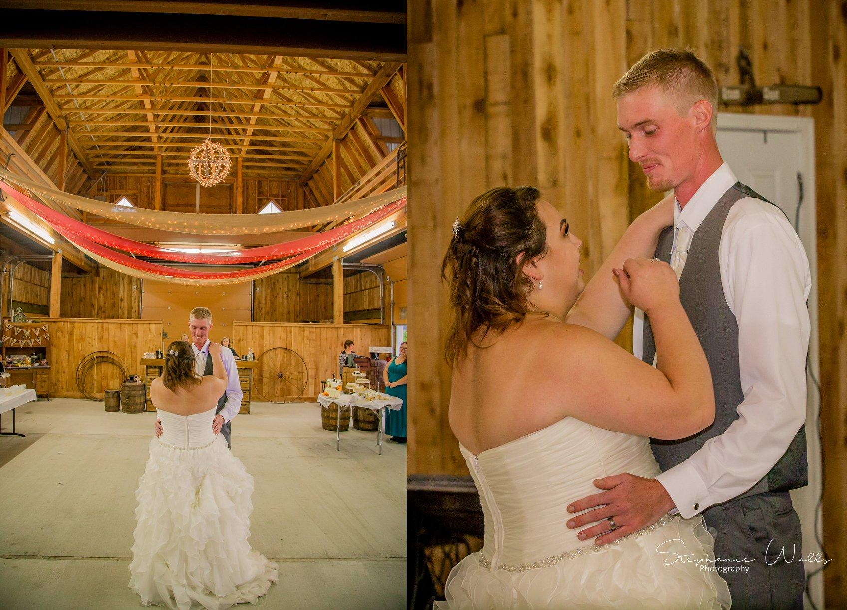 Kimble Wedding 004 1 Marlena & Allans | Snohomish Red Barn Events (Stocker Farms) | Snohomish, Wa Wedding Photographer