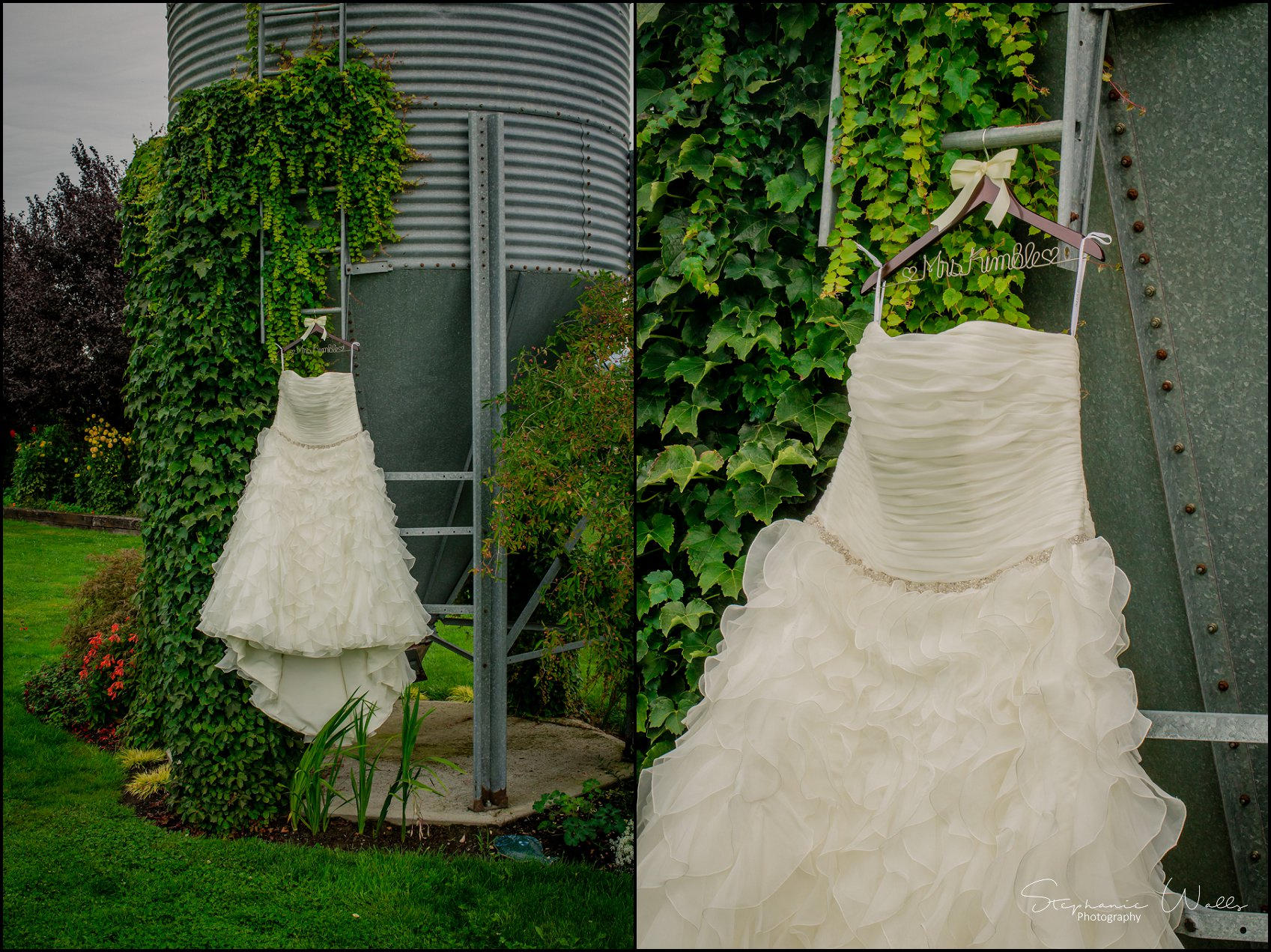 Kimble Wedding 013 Marlena & Allans | Snohomish Red Barn Events (Stocker Farms) | Snohomish, Wa Wedding Photographer