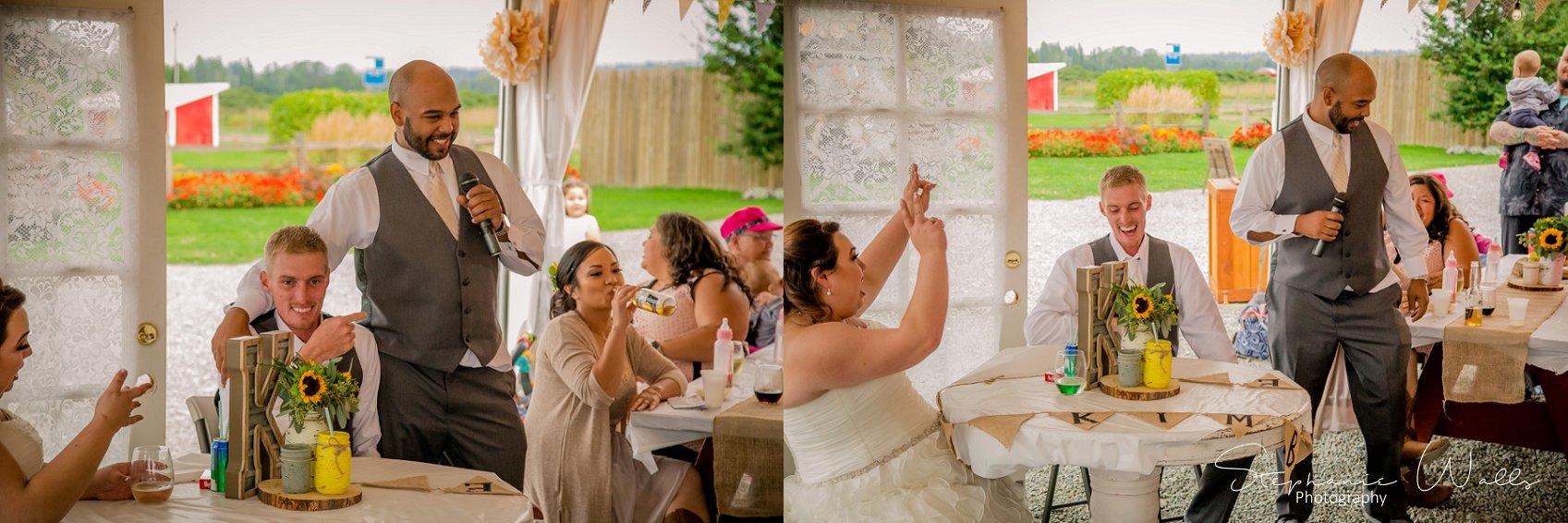 Kimble Wedding 015 Marlena & Allans | Snohomish Red Barn Events (Stocker Farms) | Snohomish, Wa Wedding Photographer