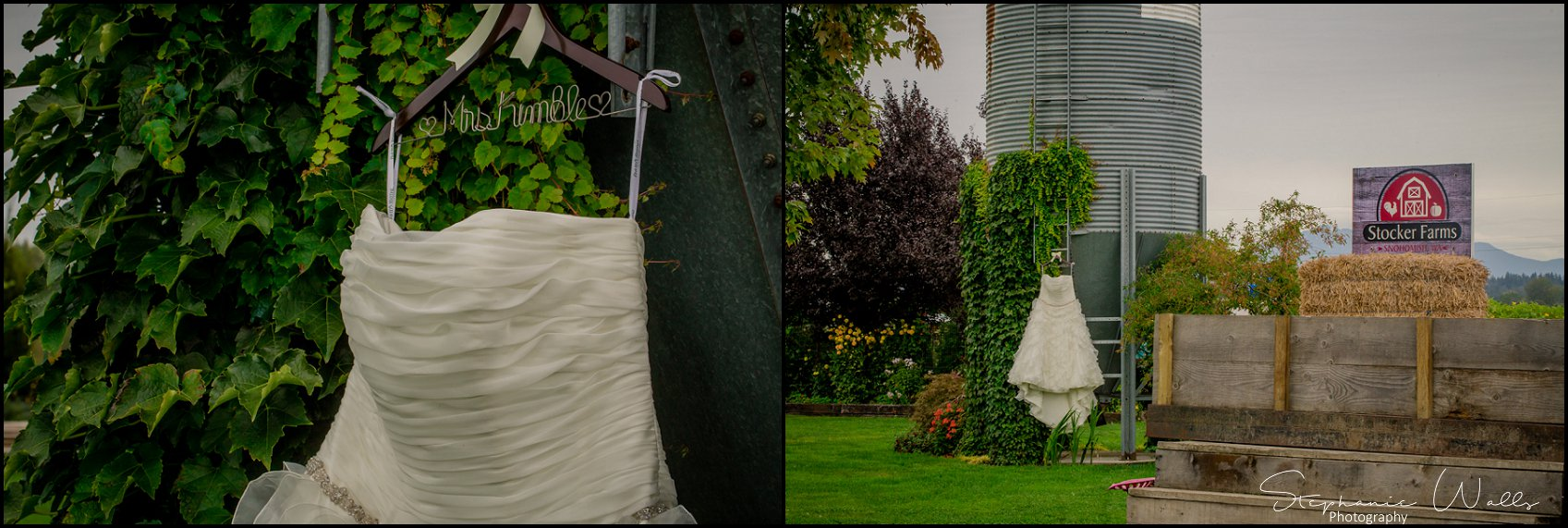 Kimble Wedding 019 Marlena & Allans | Snohomish Red Barn Events (Stocker Farms) | Snohomish, Wa Wedding Photographer