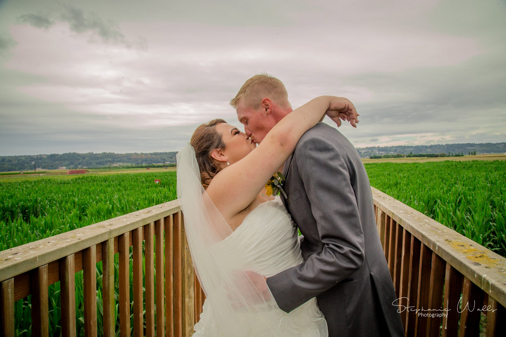 Kimble Wedding 044 Marlena & Allans | Snohomish Red Barn Events (Stocker Farms) | Snohomish, Wa Wedding Photographer