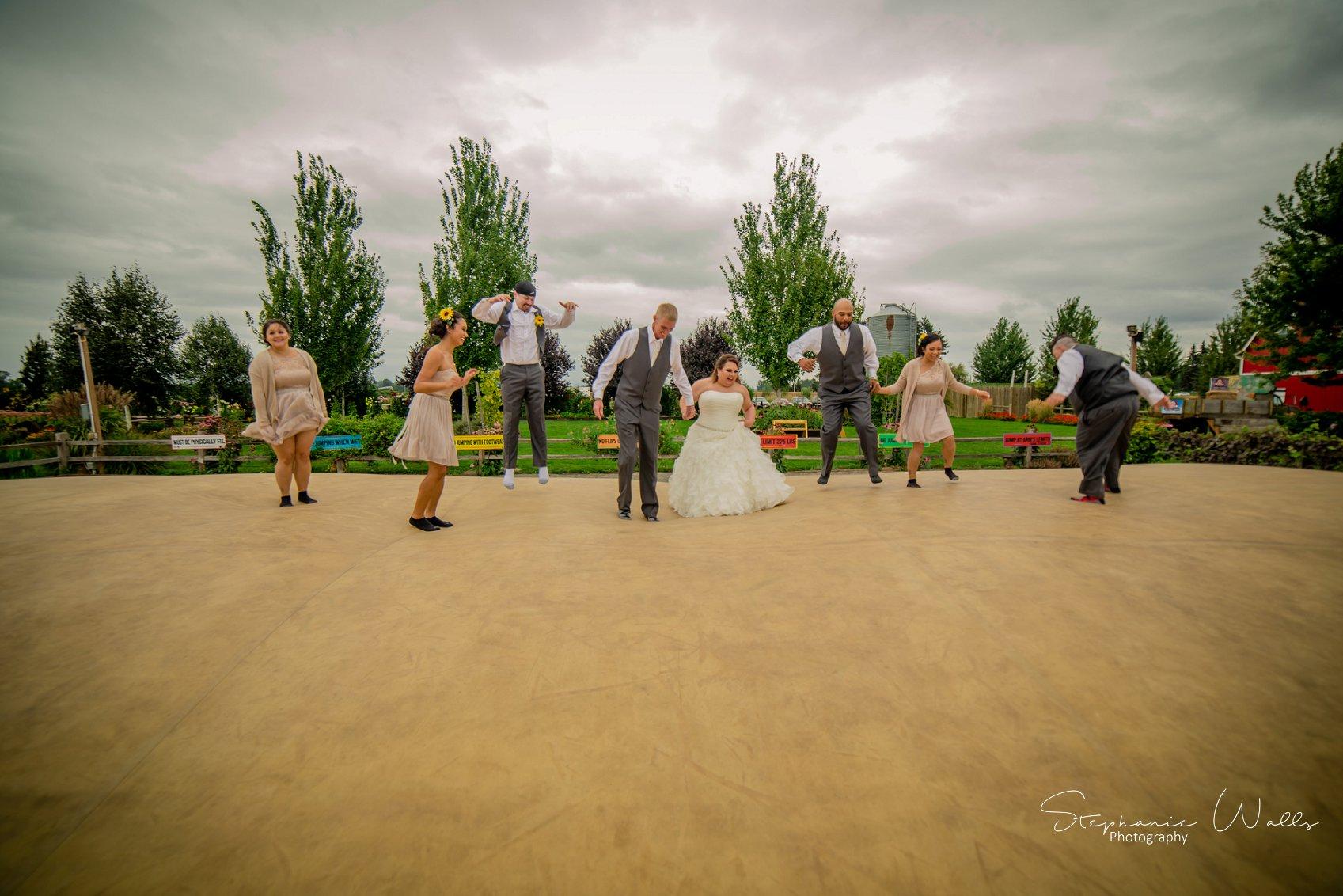 Kimble Wedding 046 Marlena & Allans | Snohomish Red Barn Events (Stocker Farms) | Snohomish, Wa Wedding Photographer