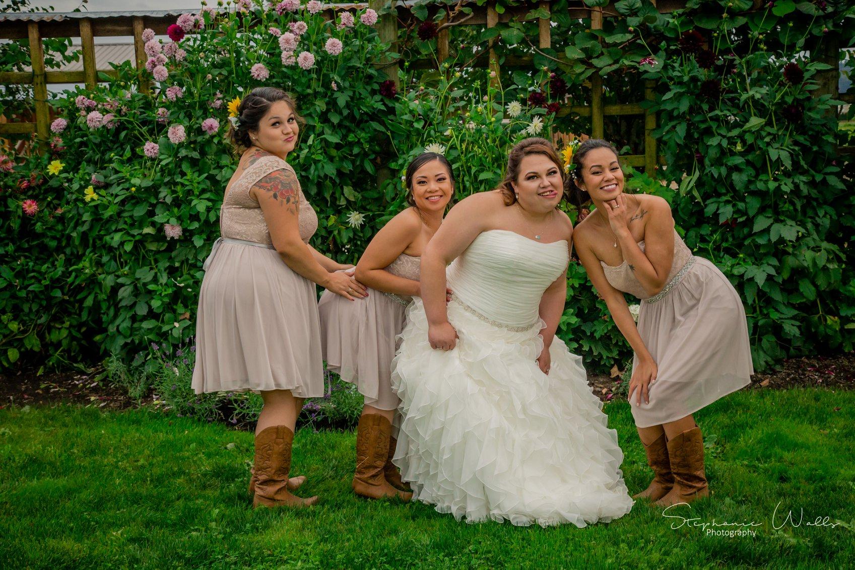 Kimble Wedding 077 1 Marlena & Allans | Snohomish Red Barn Events (Stocker Farms) | Snohomish, Wa Wedding Photographer