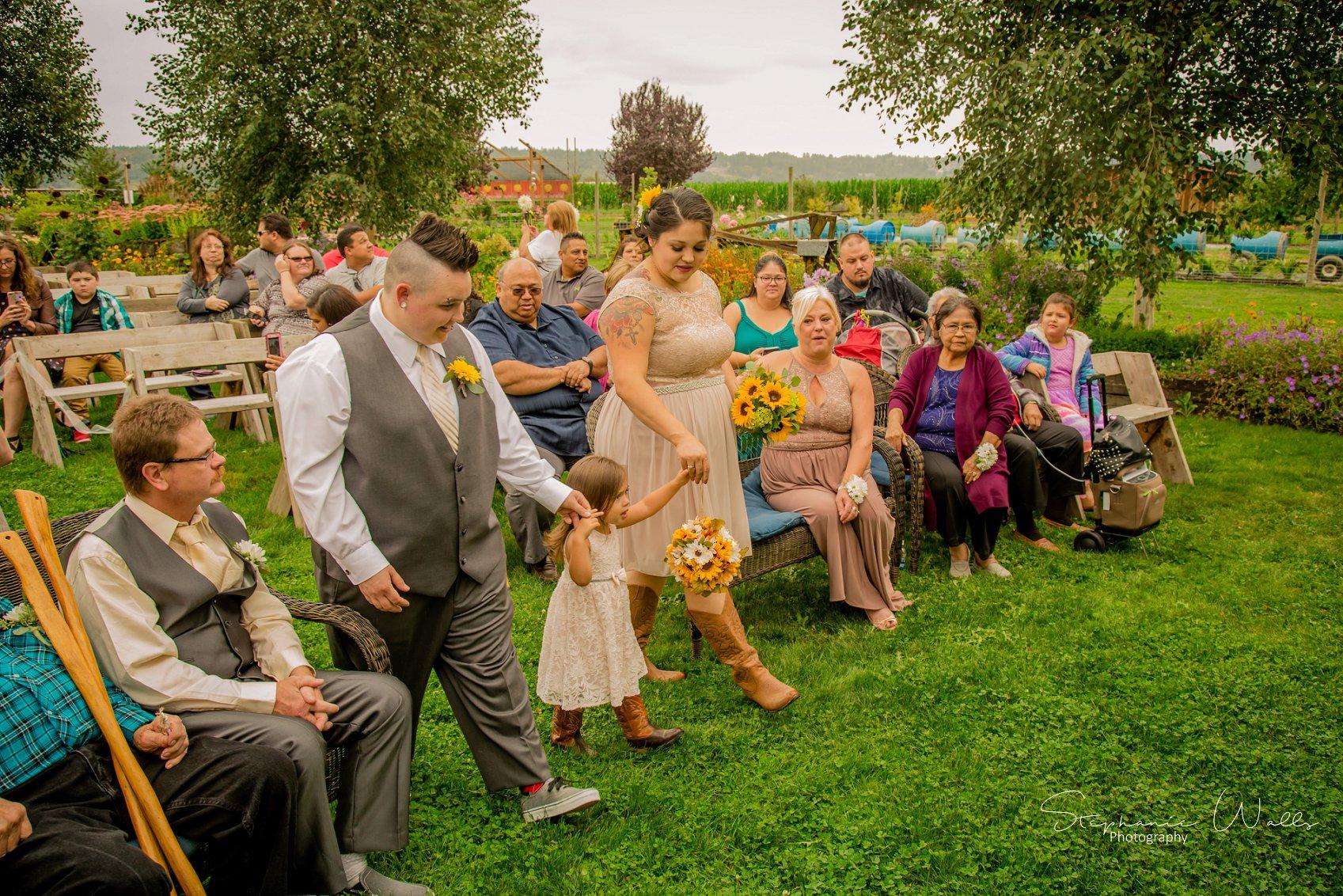 Kimble Wedding 077 Marlena & Allans | Snohomish Red Barn Events (Stocker Farms) | Snohomish, Wa Wedding Photographer