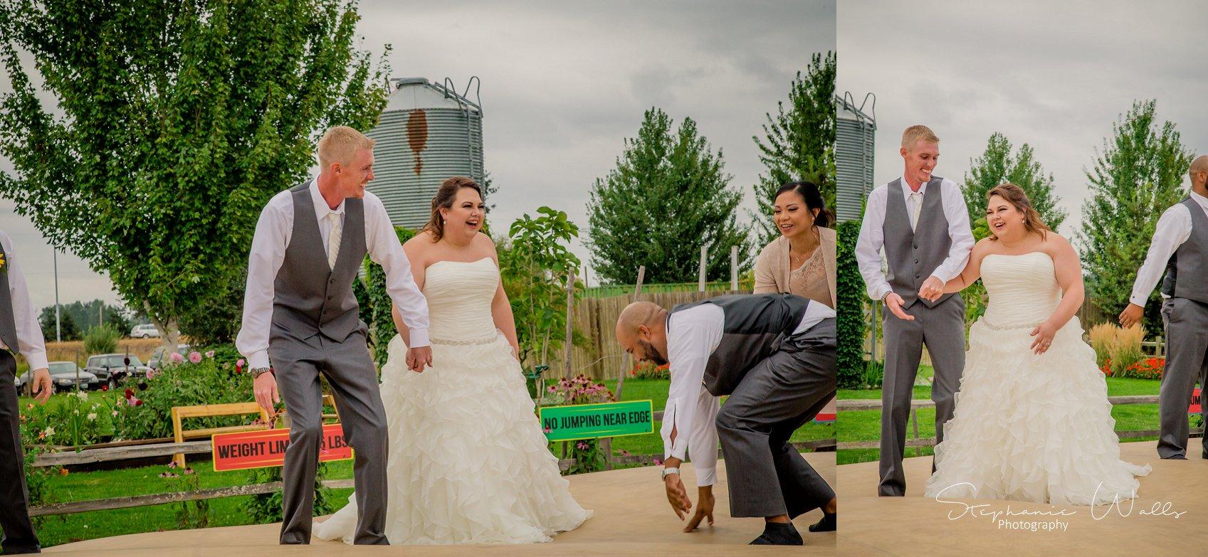 Kimble Wedding 085 Marlena & Allans | Snohomish Red Barn Events (Stocker Farms) | Snohomish, Wa Wedding Photographer