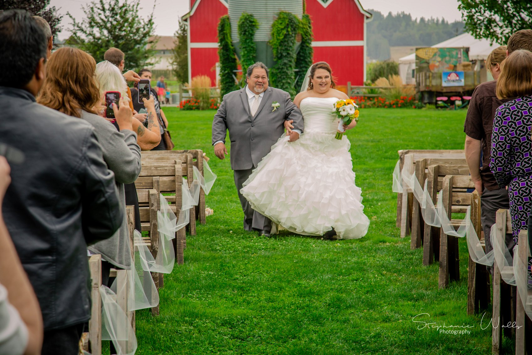 Kimble Wedding 119 1 Marlena & Allans | Snohomish Red Barn Events (Stocker Farms) | Snohomish, Wa Wedding Photographer