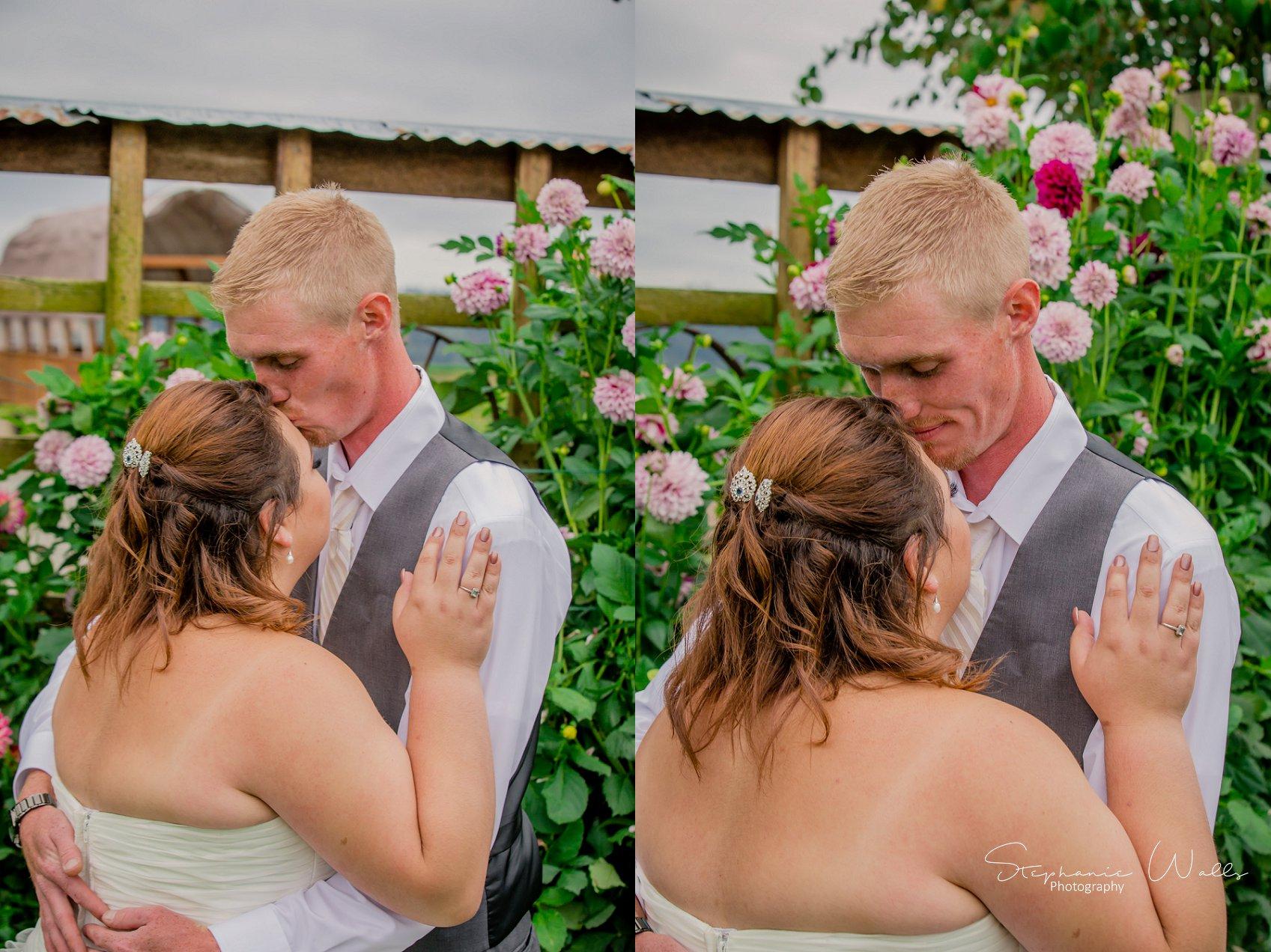 Kimble Wedding 132 Marlena & Allans | Snohomish Red Barn Events (Stocker Farms) | Snohomish, Wa Wedding Photographer