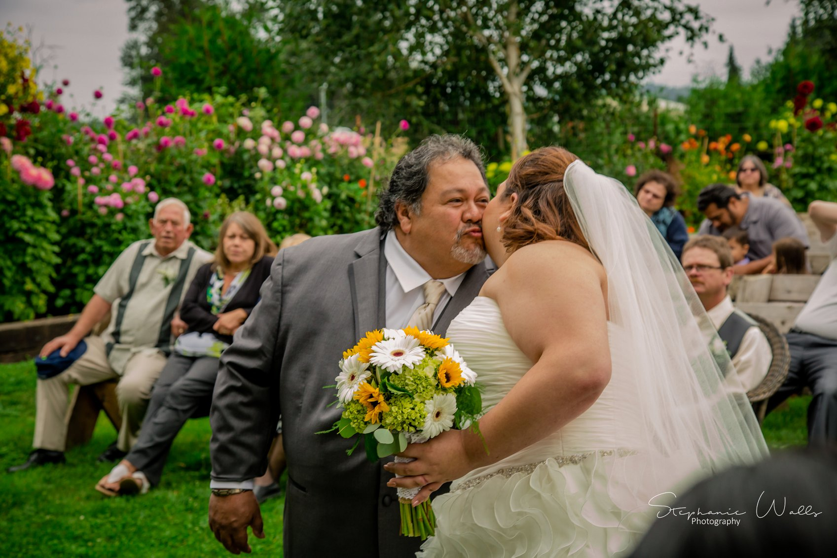 Kimble Wedding 162 Marlena & Allans | Snohomish Red Barn Events (Stocker Farms) | Snohomish, Wa Wedding Photographer