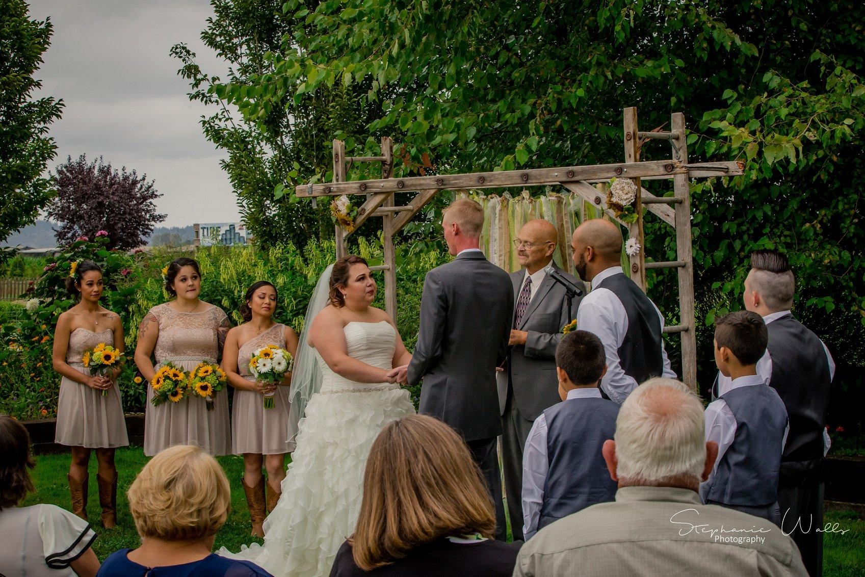 Kimble Wedding 175 Marlena & Allans | Snohomish Red Barn Events (Stocker Farms) | Snohomish, Wa Wedding Photographer