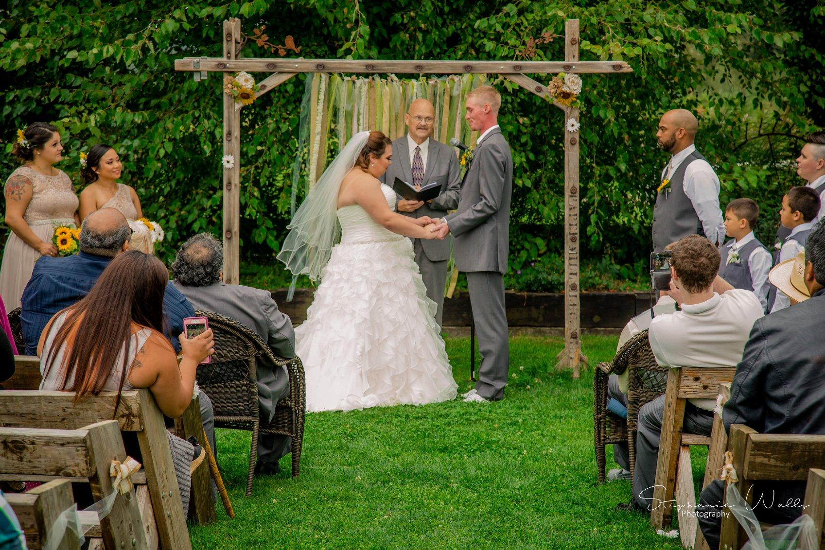 Kimble Wedding 191 Marlena & Allans | Snohomish Red Barn Events (Stocker Farms) | Snohomish, Wa Wedding Photographer
