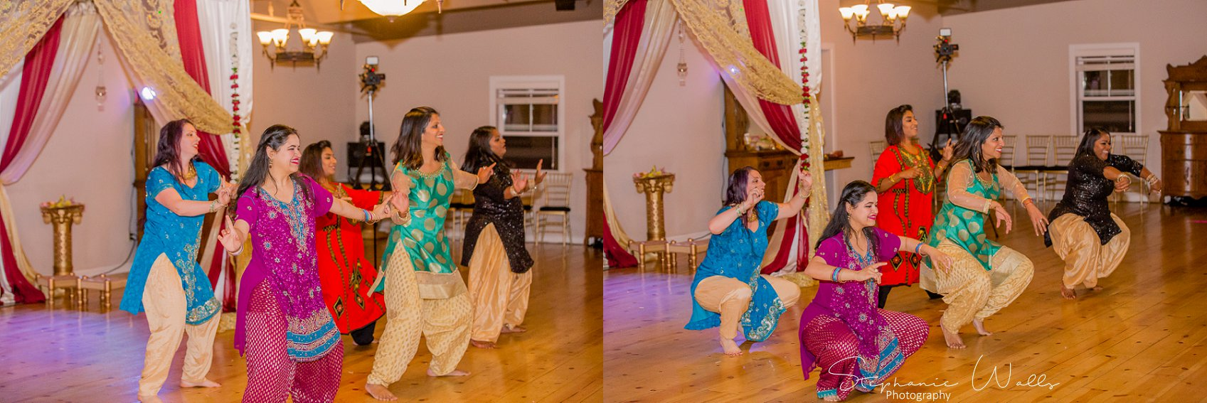 Kaushik 086 Snohomish Fusion Indian Wedding With Megan and Mo