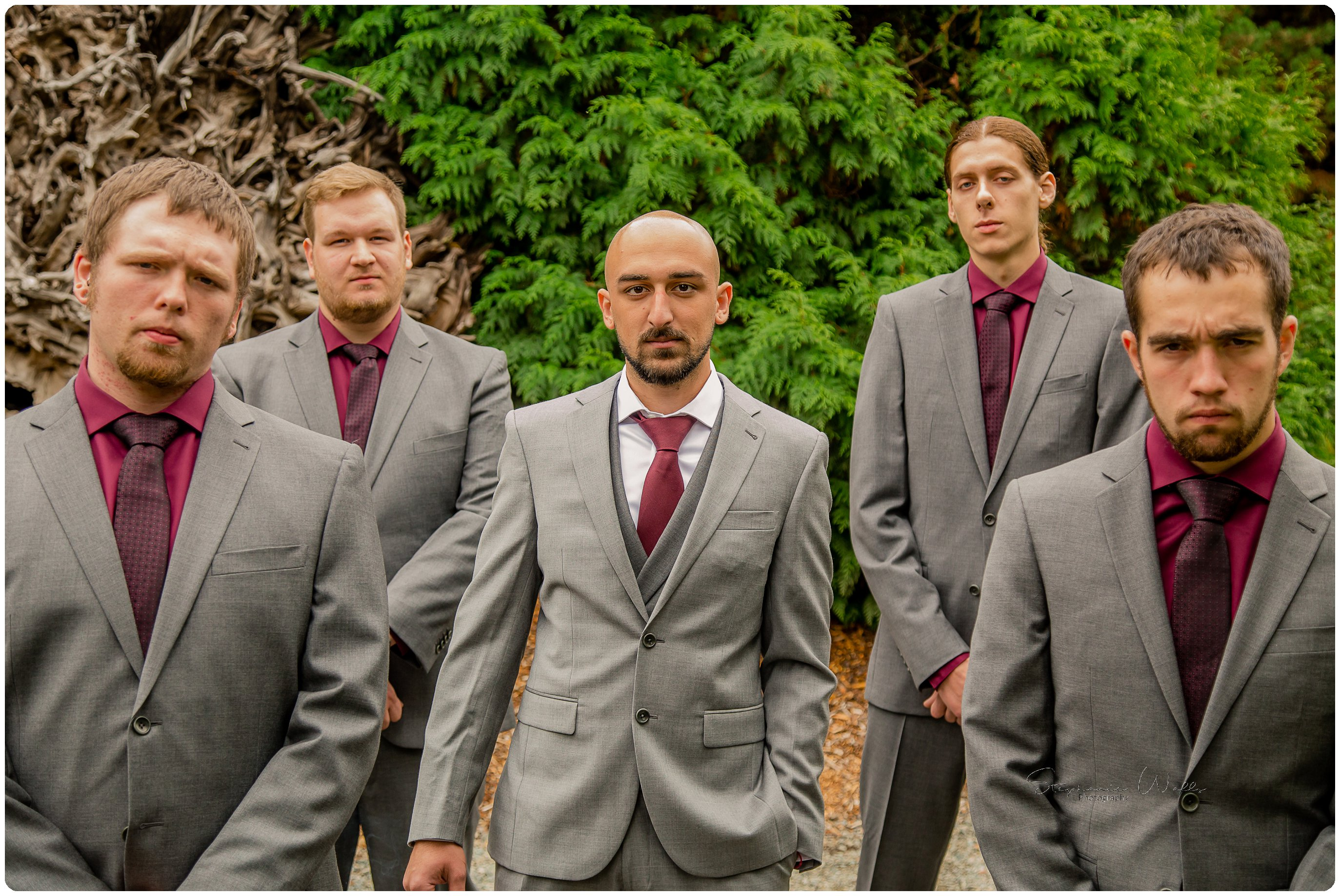 Groom Groomsmen 069 2 Megan & Mo's Day 2 | Willow Lodge Wedding | Woodinville, Wa Wedding Photographer