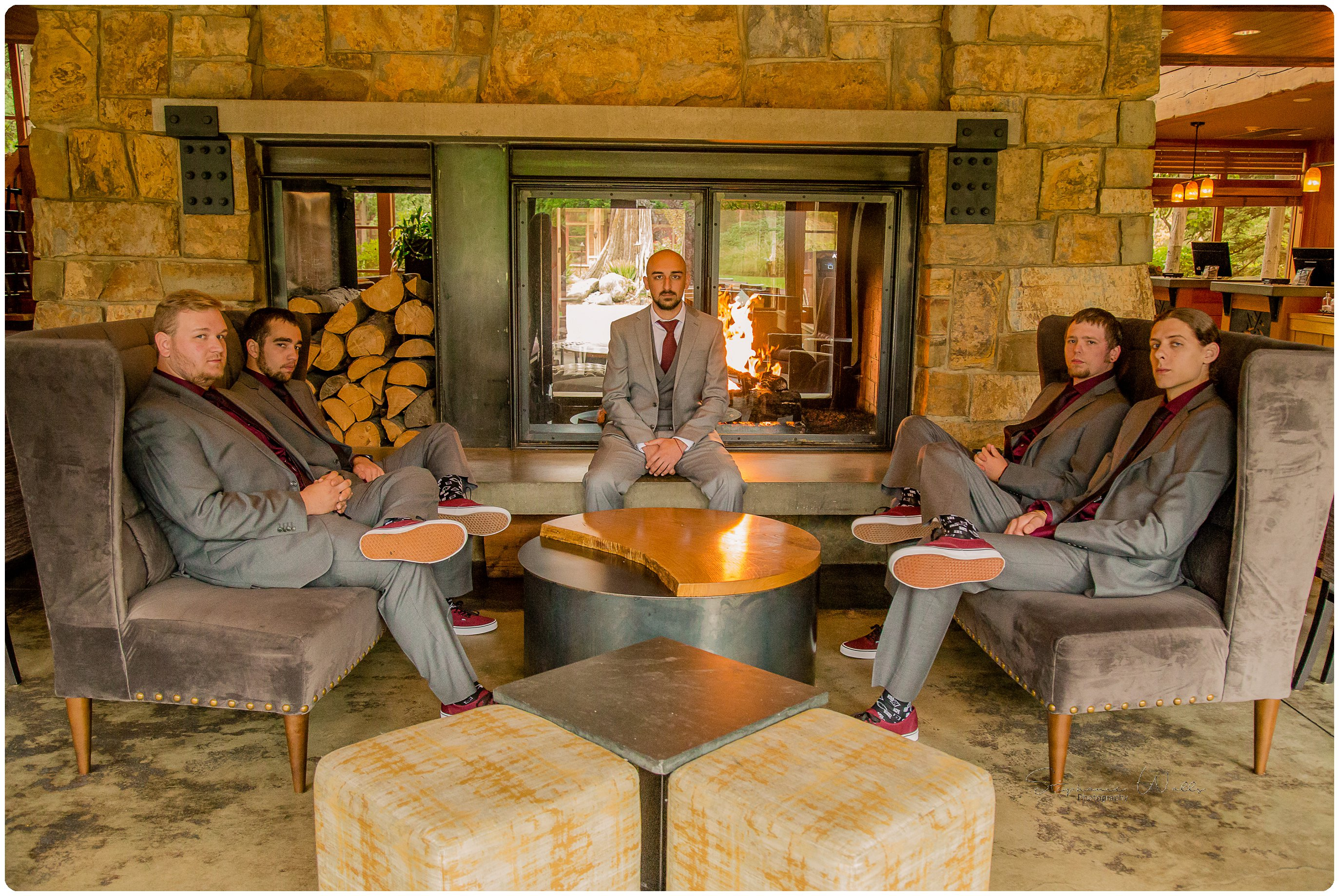 Groom Groomsmen 077 1 Megan & Mo's Day 2 | Willow Lodge Wedding | Woodinville, Wa Wedding Photographer