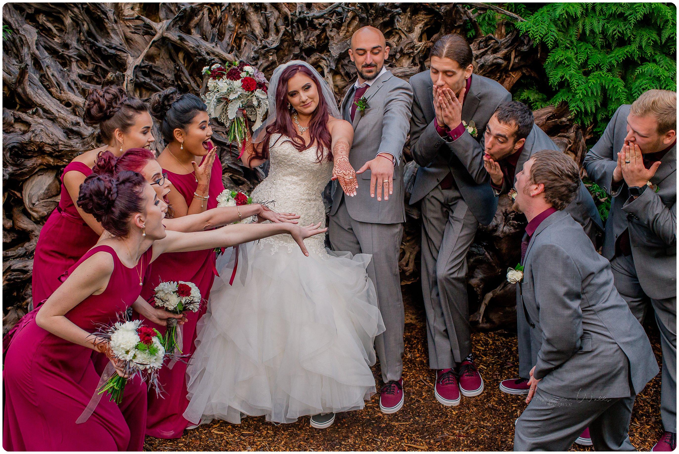 Wedding Party 037 Megan & Mo's Day 2   Willow Lodge Wedding   Woodinville, Wa Wedding Photographer