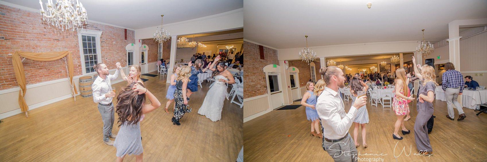 1st Dance Dancing 125 KK & Zack   Hollywood Schoolhouse Wedding   Woodinville, Wa Wedding Photographer