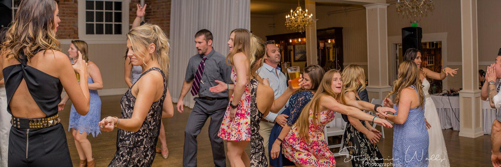 1st Dance Dancing 147 KK & Zack   Hollywood Schoolhouse Wedding   Woodinville, Wa Wedding Photographer
