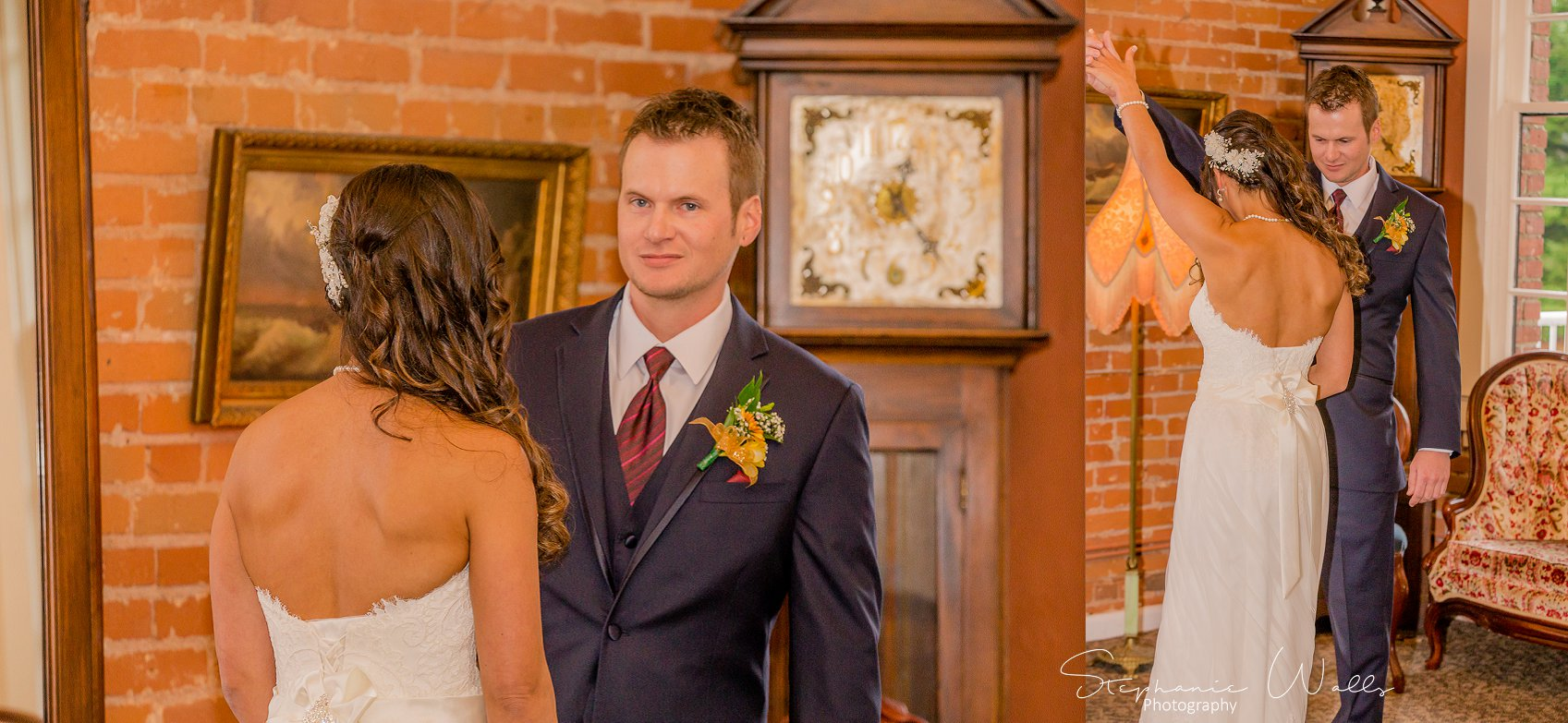 1st look Bridals 026 KK & Zack | Hollywood Schoolhouse Wedding | Woodinville, Wa Wedding Photographer